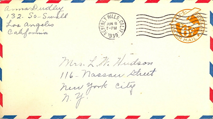 17may22airmail